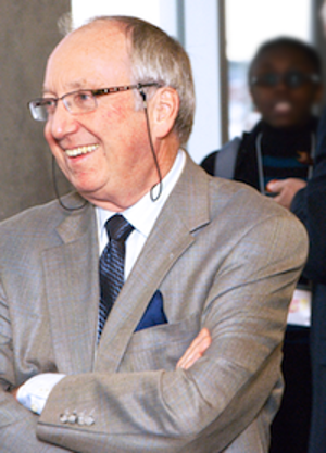 Dr. William Smith