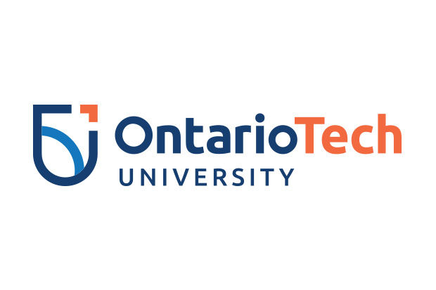 Ontario Tech University's new logo.