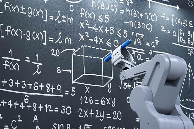 image of mathematical machine learning