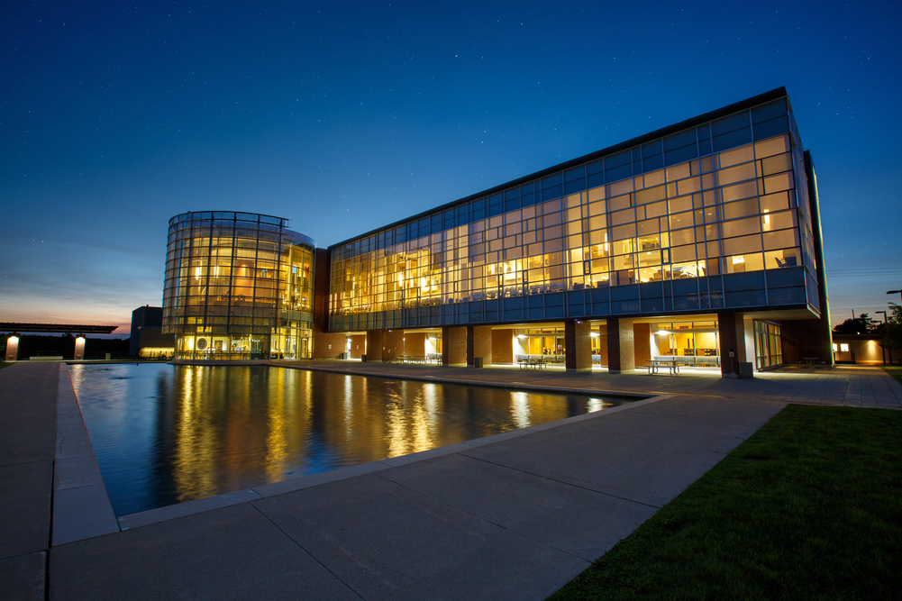 North Oshawa Campus Library